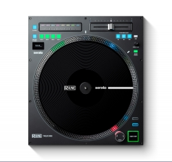RANE TWELVE MKII 12 Inch Motorized Turntable Controller