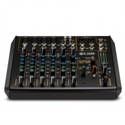 RCF F10-XR Ten-Channel Mixing Console F10-XR