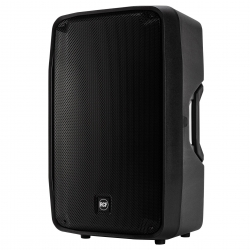 "RCF HD15-A 1400 Watt 15"" Two-Way Active Powered Speaker"