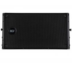 "RCF HDL10-A Dual 8"" Active Powered Line-Array Module HDL-10A"