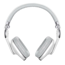 RCF ICONICA ANGEL WHITE Supra-Aural DJ Producer Headphones Iconica Angel White