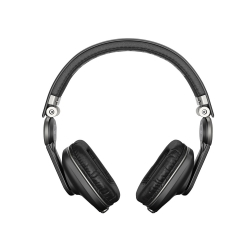 RCF ICONICA PEPPER BLACK Supra-Aural DJ Producer Headphones Iconica Pepper Black Headphones