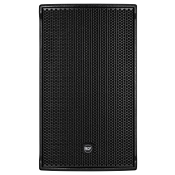 "RCF NX45-A 1400 Watt 15"" Two-Way Powered Speaker"