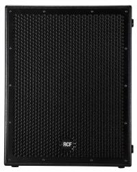 "RCF SUB 8004-AS 18"" Active High Power Subwoofer SUB 8004-AS"