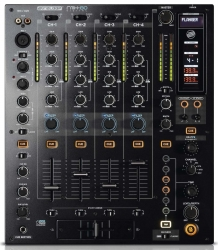 RELOOP RMX-80 Digital 4+1 Channel Professional Performance Club Mixer RMX-80 DIGITAL