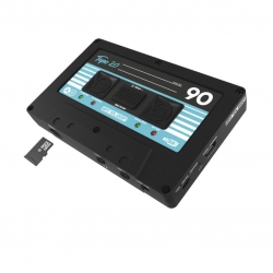 RELOOP TAPE 2 Portable Mixtape Recorder TAPE 2