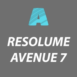 RESOLUME AVENUE 7 VJ Software - Live HD Video Mixing AVENUE 7