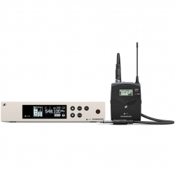 SENNHEISER EW 100 G4-CI1-A1 Wireless Instrument Set EW 100 G4-CI1-A1