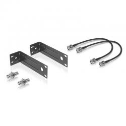 SENNHEISER GAM 1 Rack Mount Kit for Single XS Wireless Receiver GAM 1