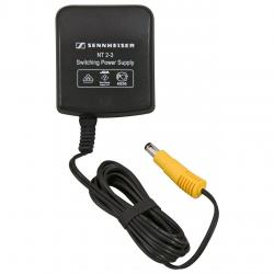 SENNHEISER NT2-3-US Power Supply for G3 Receivers and Transmitters NT2-3-US