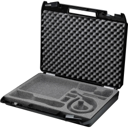 SENNHEISER CC 3 Carrying Case for Evolution wireless G3 1/3/500 Series Microphones CC 3