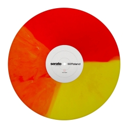 "SERATO SCV-PS-808-12 Limited Edition 12"" Roland TR-808 X Serato Control Vinyl - PAIR SCV-PS-808-12"