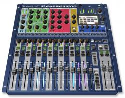 SOUNDCRAFT Si Expression 1 16-Channel Digital Live Sound Mixing Console Si Expression 1