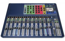 SOUNDCRAFT Si Expression 2 24-Channel Digital Live Sound Mixing Console Si Expression 2