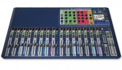 SOUNDCRAFT Si Expression 3 32-Channel Digital Live Sound Mixing Console Si Expression 3
