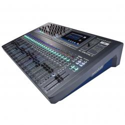 SOUNDCRAFT Si IMPACT 32-Channel Digital Live Sound Mixing Console