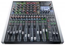 SOUNDCRAFT Si Performer 1 16-Channel Digital Live Sound Mixing Console Si Performer 1