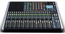 SOUNDCRAFT Si Performer 2 24-Channel Digital Live Sound Mixing Console Si Performer 2