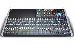 SOUNDCRAFT Si Performer 3 32-Channel Digital Live Sound Mixing Console Si Performer 3