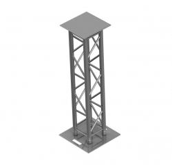 TRUSST KT-CT290-415T Truss Totem Stand Package 4.9Ft (1.5m) KT-CT290-415T