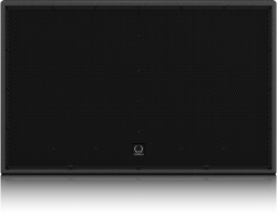 "TURBOSOUND ATHENS TCS218B-AN 6000 Watt Dual 18"" Front Loaded Subwoofer TCS218BAN"