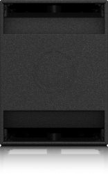 "TURBOSOUND NuQ NuQ118B-AN 3000 Watt 18"" Band Pass Subwoofer NuQ118B-AN"