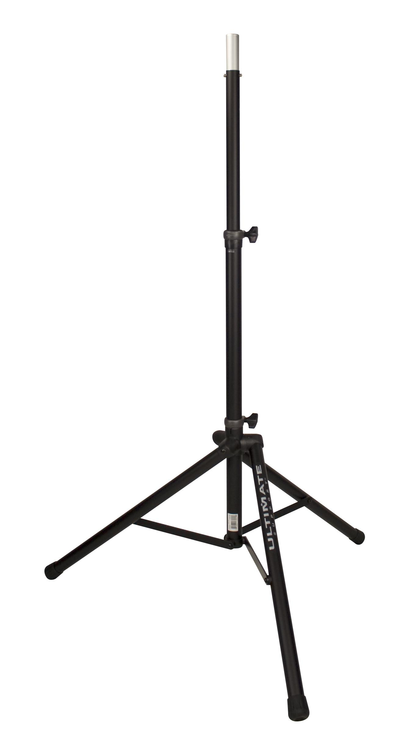 Ultimate Support Ts 80b Aluminum Tripod Speaker Stand