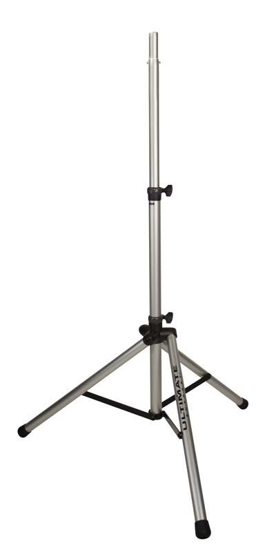 Ultimate Support Ts 80s Aluminum Tripod Speaker Stand