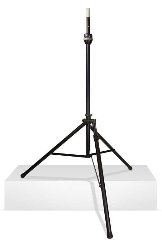 Ultimate Support Ts 99bl Telelock Tripod Speaker Lighting
