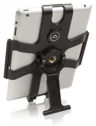 ULTIMATE SUPPORT HYP-100B HyperPad 5-in-1 iPad Stand HYP-100B