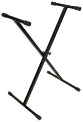 ULTIMATE SUPPORT JS-500 JamStands Series X-Style Keyboard Stand JS-500
