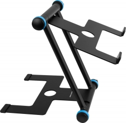 ULTIMATE SUPPORT JS-LPT500 JamStands Series Ergonomic Compact Laptop Stand