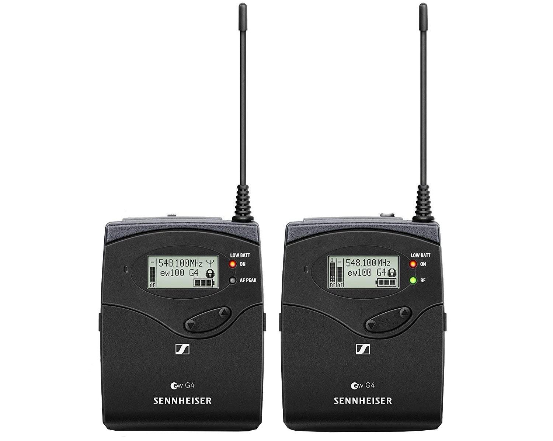 SENNHEISER Wireless Speaker System 10 - BLACK FRIDAY 10