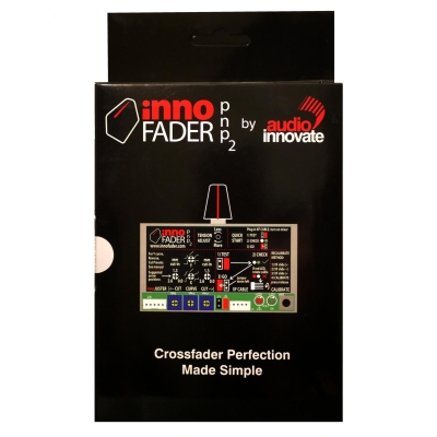 AUDIO INNOVATE INNOFADER PNP2