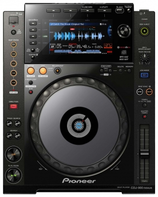 PIONEER DJ CDJ-900NXS  Player