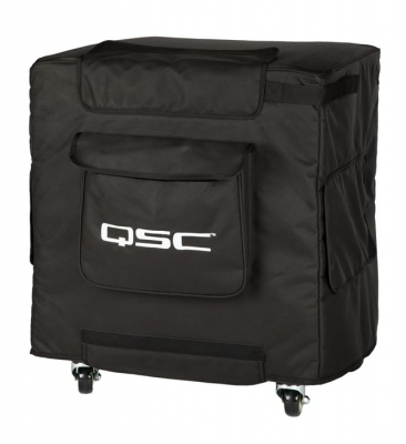 QSC KW181 COVER