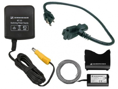 SENNHEISER AC ADAPTER KIT