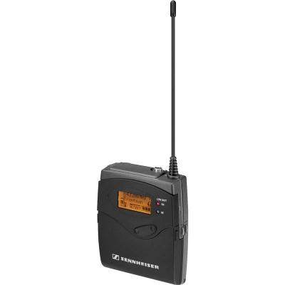 sennheiser portable receiver for wireless speaker systems agiprodj